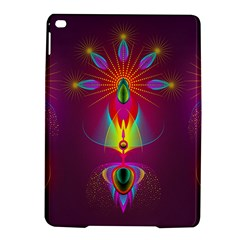 Abstract Bright Colorful Background Ipad Air 2 Hardshell Cases