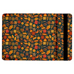 Pattern Background Ethnic Tribal Ipad Air Flip