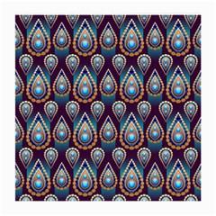 Seamless Pattern Pattern Medium Glasses Cloth (2 Side)