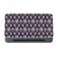 Seamless Pattern Pattern Memory Card Reader With Cf