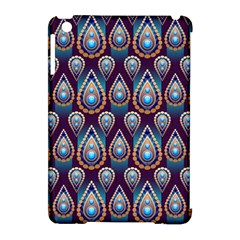 Seamless Pattern Pattern Apple Ipad Mini Hardshell Case (compatible With Smart Cover)