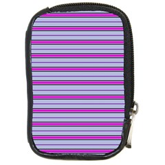 Color Line 4 Compact Camera Cases by jumpercat