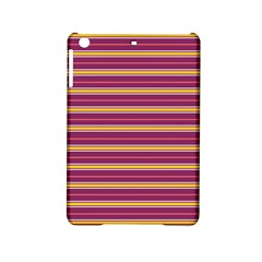 Color Line 5 Ipad Mini 2 Hardshell Cases by jumpercat