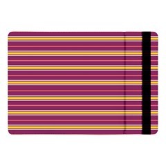 Color Line 5 Apple Ipad Pro 10 5   Flip Case by jumpercat