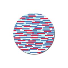 Fast Capsules 1 Magnet 3  (round) by jumpercat