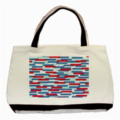 Fast Capsules 1 Basic Tote Bag by jumpercat