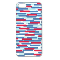 Fast Capsules 1 Apple Seamless Iphone 5 Case (clear) by jumpercat