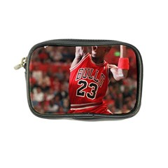 Michael Jordan Coin Purse by LABAS