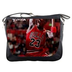 Michael Jordan Messenger Bags by LABAS