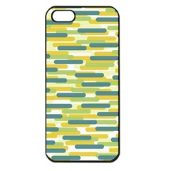 Fast Capsules 2 Apple Iphone 5 Seamless Case (black) by jumpercat