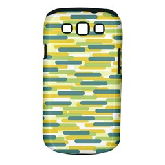 Fast Capsules 2 Samsung Galaxy S Iii Classic Hardshell Case (pc+silicone) by jumpercat