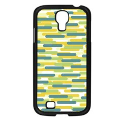 Fast Capsules 2 Samsung Galaxy S4 I9500/ I9505 Case (black) by jumpercat