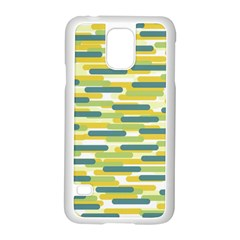 Fast Capsules 2 Samsung Galaxy S5 Case (white) by jumpercat