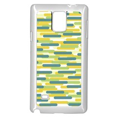 Fast Capsules 2 Samsung Galaxy Note 4 Case (white) by jumpercat