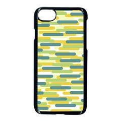 Fast Capsules 2 Apple Iphone 7 Seamless Case (black) by jumpercat
