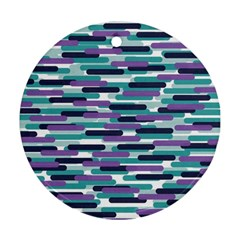 Fast Capsules 3 Ornament (round) by jumpercat