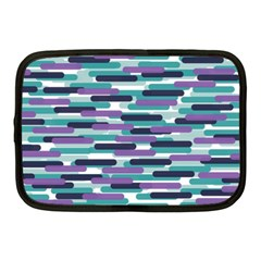 Fast Capsules 3 Netbook Case (medium)  by jumpercat