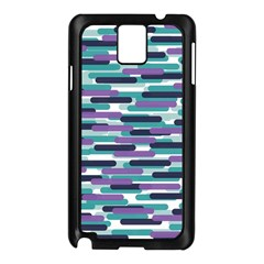 Fast Capsules 3 Samsung Galaxy Note 3 N9005 Case (black) by jumpercat