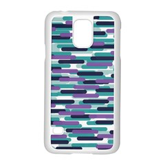 Fast Capsules 3 Samsung Galaxy S5 Case (white) by jumpercat