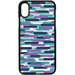 Fast Capsules 3 Apple Iphone X Seamless Case (black) by jumpercat