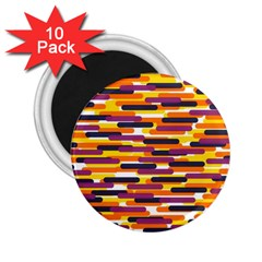 Fast Capsules 4 2 25  Magnets (10 Pack)  by jumpercat