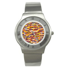 Fast Capsules 4 Stainless Steel Watch by jumpercat