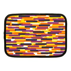 Fast Capsules 4 Netbook Case (medium)  by jumpercat