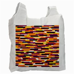 Fast Capsules 4 Recycle Bag (two Side)  by jumpercat