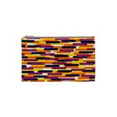 Fast Capsules 4 Cosmetic Bag (small)  by jumpercat