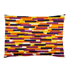 Fast Capsules 4 Pillow Case (two Sides) by jumpercat