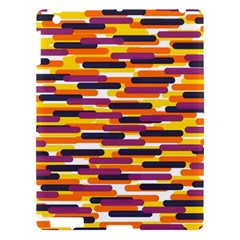 Fast Capsules 4 Apple Ipad 3/4 Hardshell Case by jumpercat