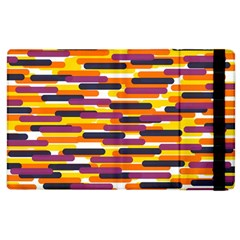 Fast Capsules 4 Apple Ipad 3/4 Flip Case by jumpercat