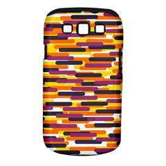 Fast Capsules 4 Samsung Galaxy S Iii Classic Hardshell Case (pc+silicone) by jumpercat