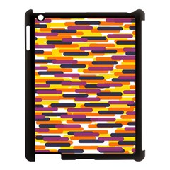 Fast Capsules 4 Apple Ipad 3/4 Case (black) by jumpercat