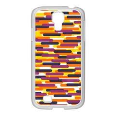 Fast Capsules 4 Samsung Galaxy S4 I9500/ I9505 Case (white) by jumpercat