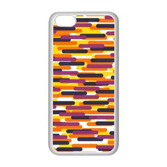 Fast Capsules 4 Apple Iphone 5c Seamless Case (white) by jumpercat
