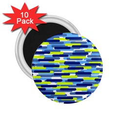 Fast Capsules 5 2 25  Magnets (10 Pack)  by jumpercat
