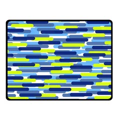 Fast Capsules 5 Fleece Blanket (small) by jumpercat