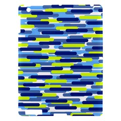 Fast Capsules 5 Apple Ipad 3/4 Hardshell Case by jumpercat