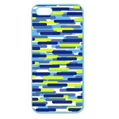 Fast Capsules 5 Apple Seamless Iphone 5 Case (color) by jumpercat