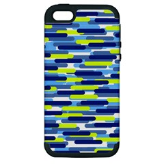 Fast Capsules 5 Apple Iphone 5 Hardshell Case (pc+silicone) by jumpercat