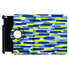 Fast Capsules 5 Apple Ipad 3/4 Flip 360 Case by jumpercat