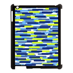 Fast Capsules 5 Apple Ipad 3/4 Case (black) by jumpercat