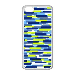 Fast Capsules 5 Apple Iphone 5c Seamless Case (white) by jumpercat