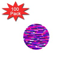 Fast Capsules 6 1  Mini Buttons (100 Pack)  by jumpercat