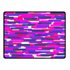 Fast Capsules 6 Fleece Blanket (small) by jumpercat