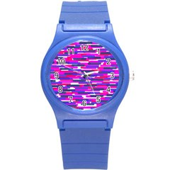 Fast Capsules 6 Round Plastic Sport Watch (s) by jumpercat
