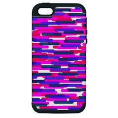 Fast Capsules 6 Apple Iphone 5 Hardshell Case (pc+silicone) by jumpercat