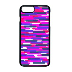 Fast Capsules 6 Apple Iphone 8 Plus Seamless Case (black) by jumpercat