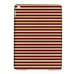 Gold And Wine Ipad Air 2 Hardshell Cases by jumpercat